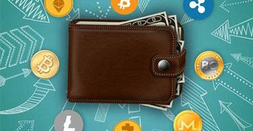انواع کیف پول ها